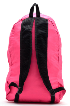 MJ BGE11-FBKPK-09 Backpack (Pink) - picture 2