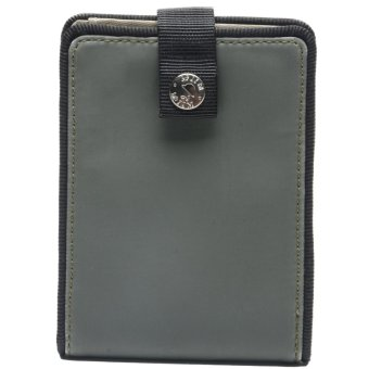 Mj By Mcjim Super Dry Wallet (Fatigue)