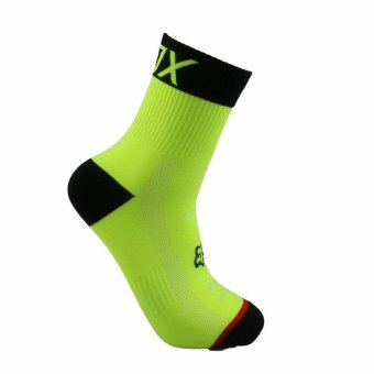 Mountain Cycling Socks Basketball Running Yoga Sport Socks MTB Road Bike Bicycle Cycling Socks For Men Winter Autumn - intl