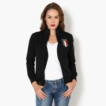 My Philippines Ladies Crest Bomber Jacket
