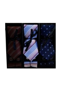 Necktie Gift Set B Bundle of 3 - picture 2