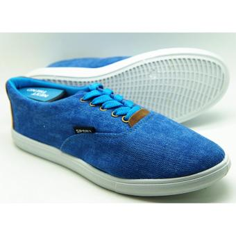 Neptune Chace Sneakers (Blue) Price Philippines