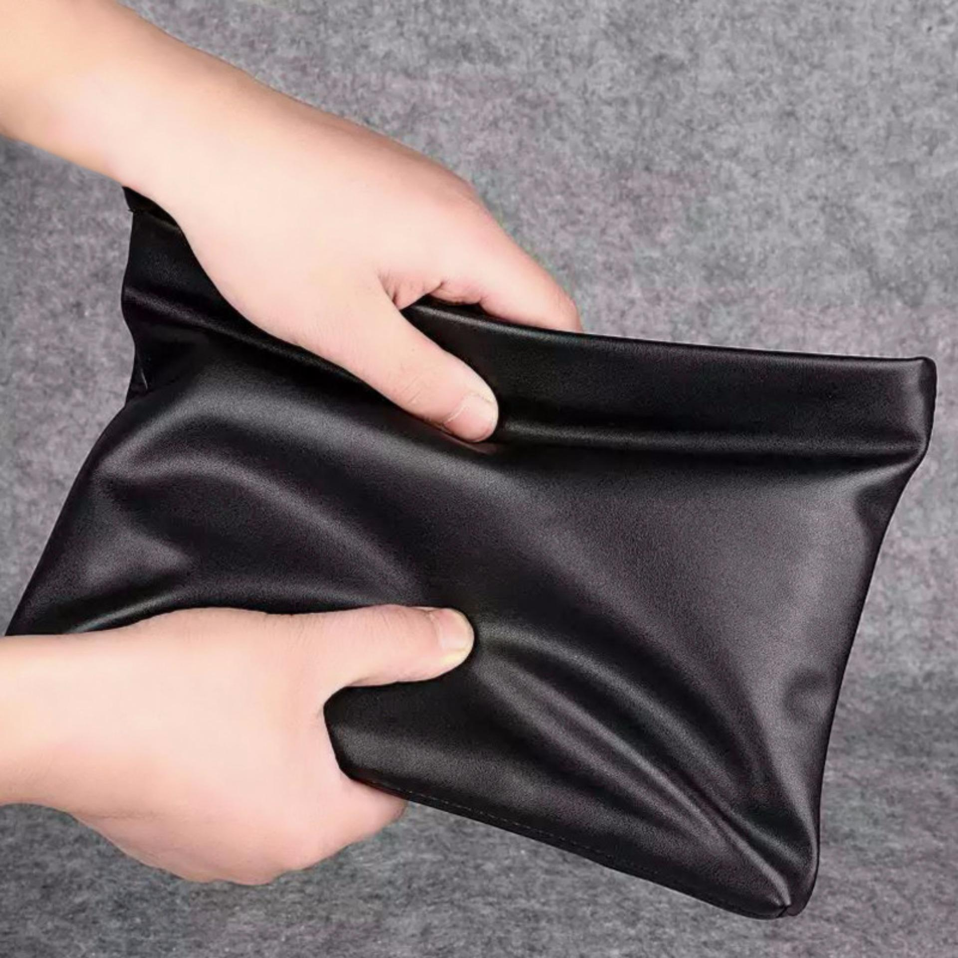 New 2017 Fashion leisure Men's Wallet Leather High quality ZipperBusiness Purses Male Clutch .