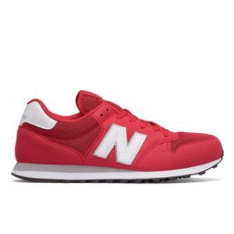New Balance LFS 500 T3 MNS. Sneakers (Red)
