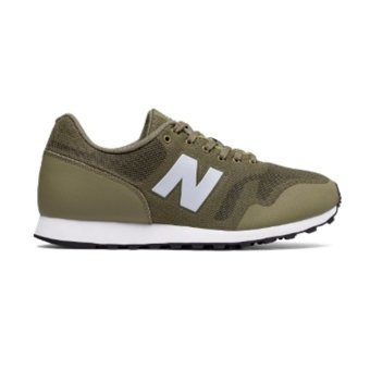New Balance Q217 LFS TIER 3 373 DECONST Sneakers (Olive)