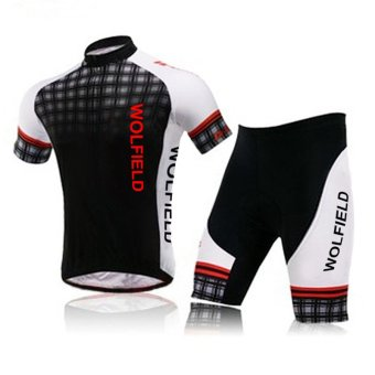 New Cycling Bicycle Bike Comfortable Outdoor Jersey Shorts