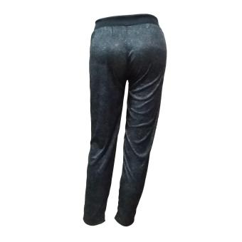 New Fashion Ladies Pants 977 black - 2