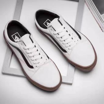 New Fashion Vans shoes old Skool skates - intl