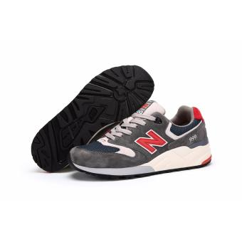 New Hot sale NB WL999 B-alance Sneakers NB 999 Men Running Shoes - intl Price Philippines