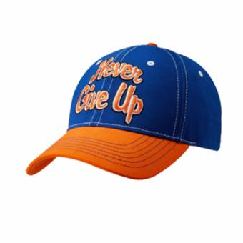 New style John Cena Never Give Up HLR Caps Sports Hats Unisex -intl Price Philippines