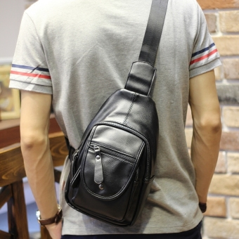 New style small casual bag chest pack