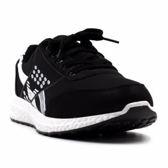 New York Sneakers Drew Rubber Shoes(BLACK)