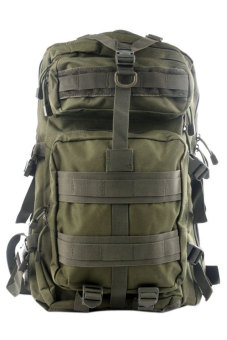 NICK 6019 (BIG) BACKPACK (Olive) Price Philippines