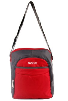 Nick Co 03 Shoulder Bag (Red) Price Philippines