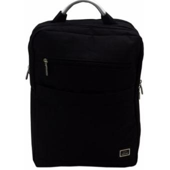 Nick Co 1661 Backpack (Black) Price Philippines