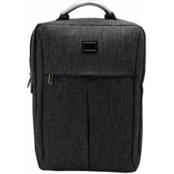 Nick Co 1662 Backpack (Grey) Price Philippines