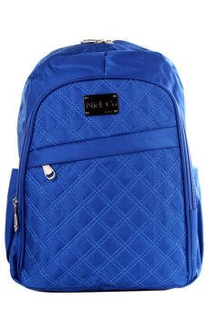 Nick Co 3005 Backpack (Blue)