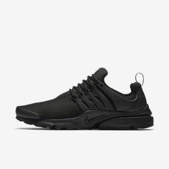 NIKE MEN AIR PRESTO ESSENTIAL SHOE BLACK 848187-011 US7-11 02' - intl