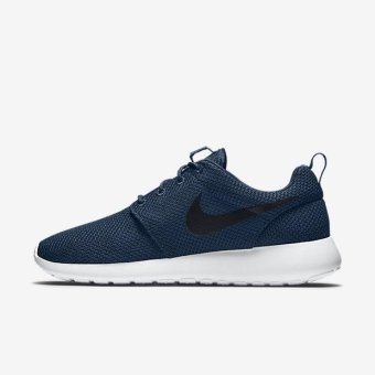 NIKE MEN ROSHE ONE SHOE MIDNIGHT NAVY 511881-405 US7-11 02' - intl