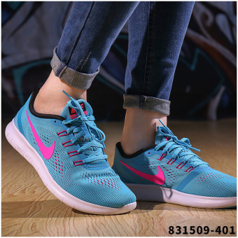 Nike New style lightweight running shoes women's shoes