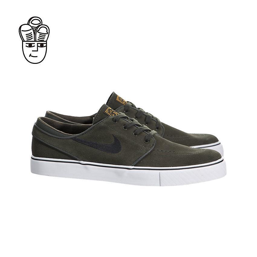 Nike SB Zoom Stefan Janoski Skateboard Shoes Men 333824-307 -SH