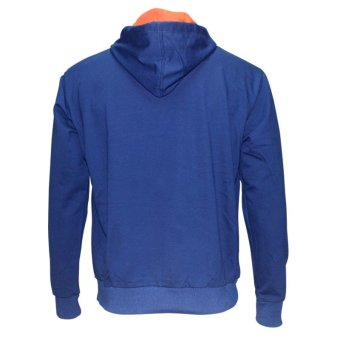 No Fear Intrude Jacket (Estate Blue) - 2