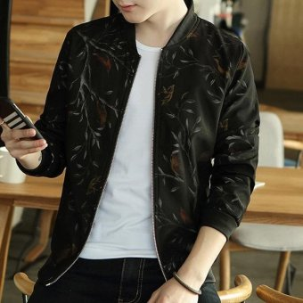 ORIEN Men's Fashion Jacket Coat - intl