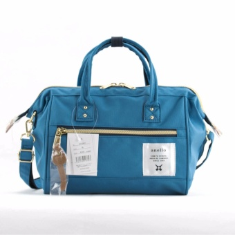 Original Anello Boston Mini Polyester AT-H0851 (Blue)