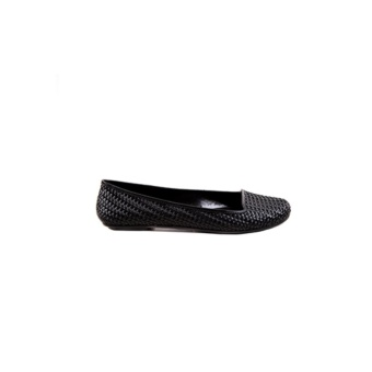 Otto 20500054 Jelly Flats (Black)