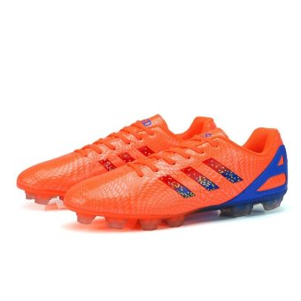 Outdoors Sport shoes Men's soccer shoes Football shoes Fashion -intl