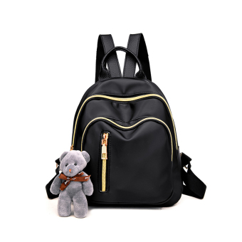 Oxford Cloth New style mini Shinebager (Small [to send Bear])