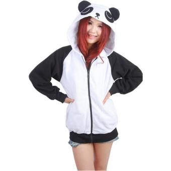 Panda Kigurumi Hoodie Jacket Price Philippines