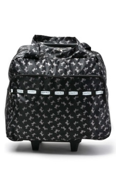Parachute Rolling Duffle (Terriers) Price Philippines