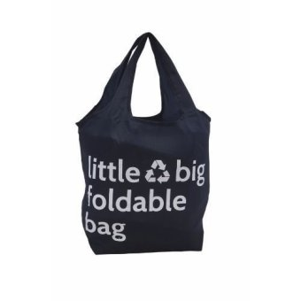 Parachute Shopping Tote Bag (Navy Blue) Price Philippines