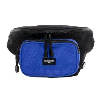 PENSHOPPE Plain Belt Bag (Black)