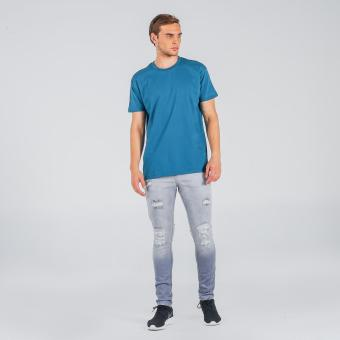 Penshoppe Relaxed Fit Tee (Dark Green) Price Philippines