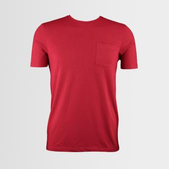 Perfect Pocket Tees Sporty Red Price Philippines
