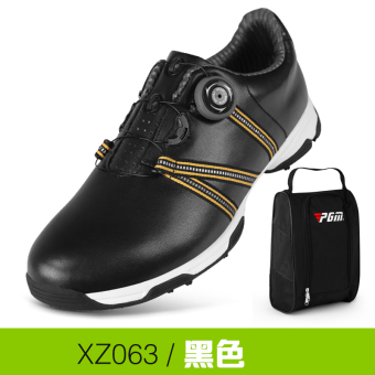 PGM anti-sliding patented breathable tank GOLF shoes