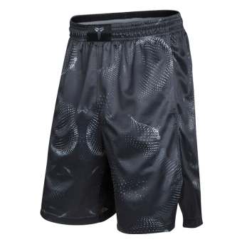 Phantom kobe24 male quick-drying breathable thin casual shorts basketball shorts (KB phantom shorts) (KB phantom shorts)