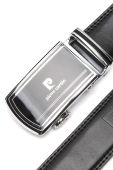 Pierre Cardin Auto Belt (Black) - picture 2