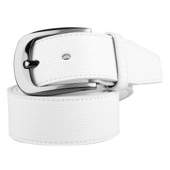 Pierre Cardin Placido Belt(White)