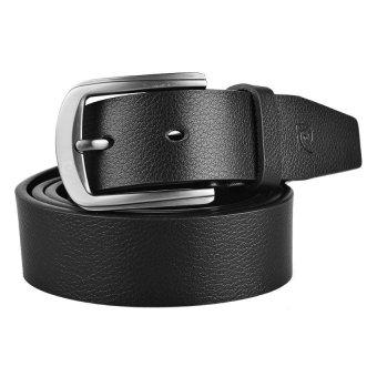 Pierre Cardin Primo Belt (Black)