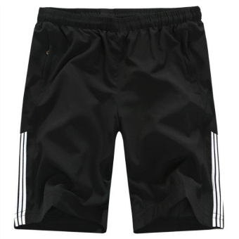 PLAYBOY casual official network male women's shorts