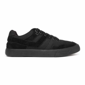 PONY MEN'S CLASSIC ARCHIVE - ATOP (BLACK)