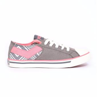 PONY WOMEN'S - SHOOTER RC (PALOMA GRAY/SALMON ROSE)