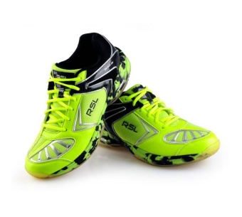 Professional RSL Men and Women's Badminton Shoes Couples Training Shoes Breathable Sneakers Plus Size 36-45 - intl - 4