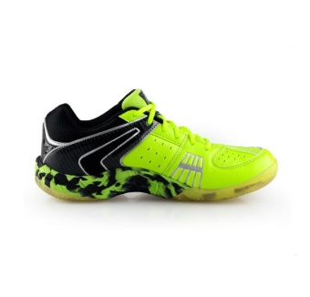 Professional RSL Men and Women's Badminton Shoes Couples Training Shoes Breathable Sneakers Plus Size 36-45 - intl - 2