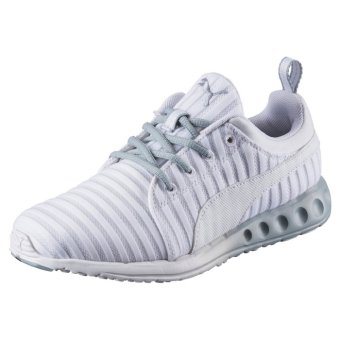 Puma Carson Linear Women's Sneaker Shoes (White) Price Philippines
