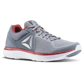 Reebok Astroride BD5926 Running Shoes (Asteroid Dust/GableGrey/Canyone Red/White)