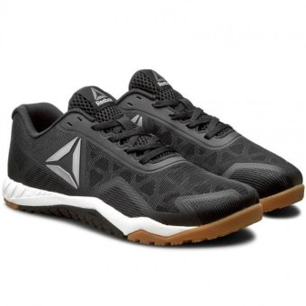 Reebok Ros Workout Tr 2.0 (Black/Rbk Rubber Gum/White/Pewter)